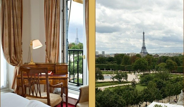 The World S Most Spectacular Rooms With A View
