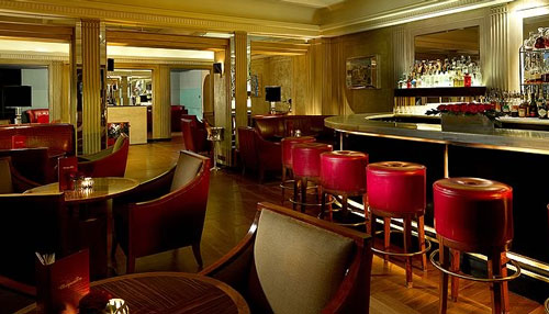 The Best Bars In Hotels Drink Or Sleep