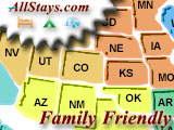 Family Friendly Resorts, Family Friendly Hotels New York