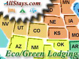 Eco-Friendly Resorts, Green Hotel, Eco Resorts