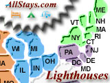 Lighthouse Lodging