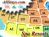 Spa Hotels, Spa Resort