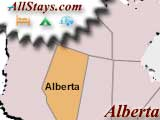 Campground near Onoway Alberta