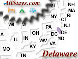 Campgrounds near Rehoboth Beach Delaware