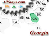 Extended Stay Hotels In Kingsland Georgia