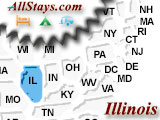 Hotels In Matteson Illinois