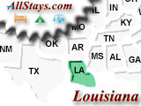 Bed and Breakfasts In Napoleonville Louisiana