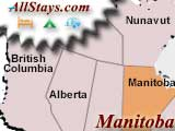 Campgrounds In Manitoba