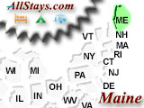 Hotels In Acadia Schoodic Maine
