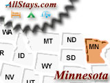 Campgrounds near Minneapolis Minnesota