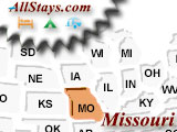 Hotels In Excelsior Springs Missouri