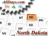 Campgrounds near Minot North Dakota
