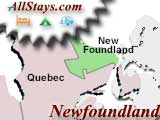 Campgrounds In Newfoundland
