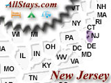 Campgrounds near East Windsor New Jersey