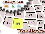 Eco Green Hotels In Grants New Mexico