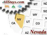 Campgrounds near Las Vegas Nevada