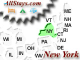 Hotels In Bath New York