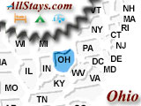 Hotels In Camden Ohio