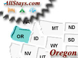 Hotels In Portland Oregon