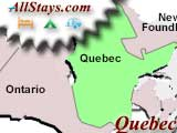Campgrounds In Quebec