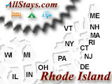 Campgrounds near North Smithfield Rhode Island