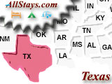 Hotels In Stonewall Texas