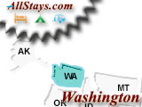 Campgrounds near Wenatchee Washington